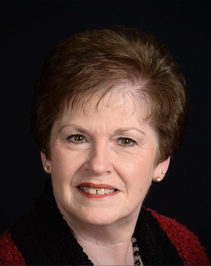 Janet Ormond
